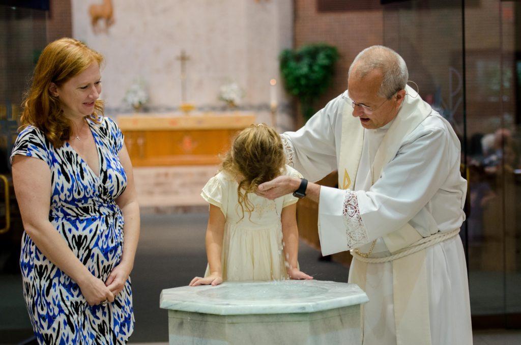 Baptism-Beliefs