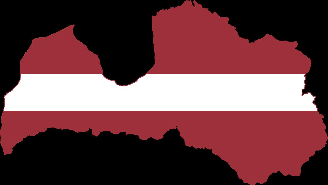 Lutheran Church in Latvia