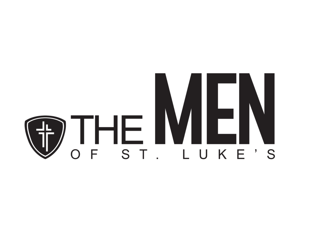 Men's Ministry at St. Luke's Lutheran Church in Oviedo, FL