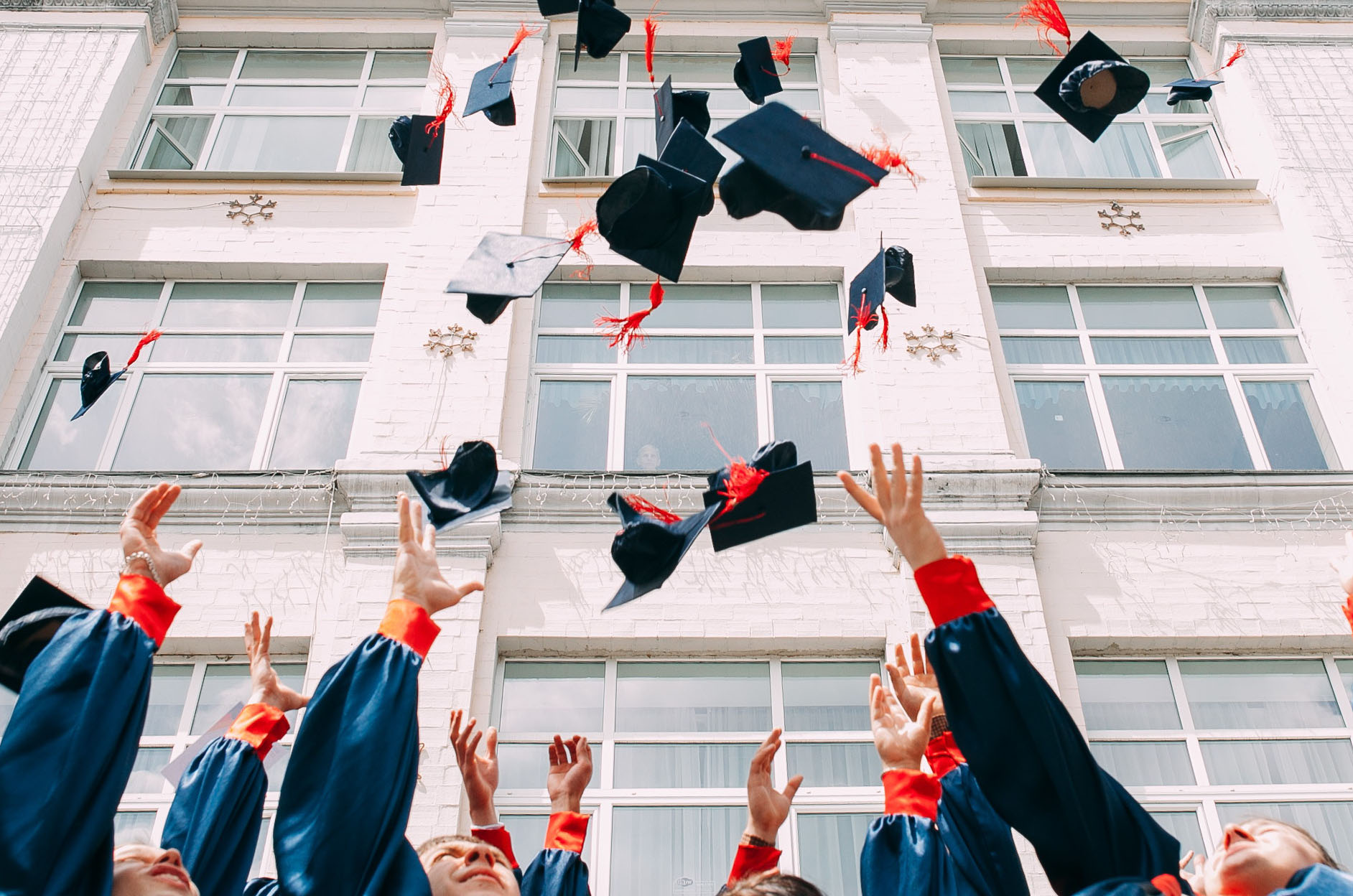 High School Graduation Milestone