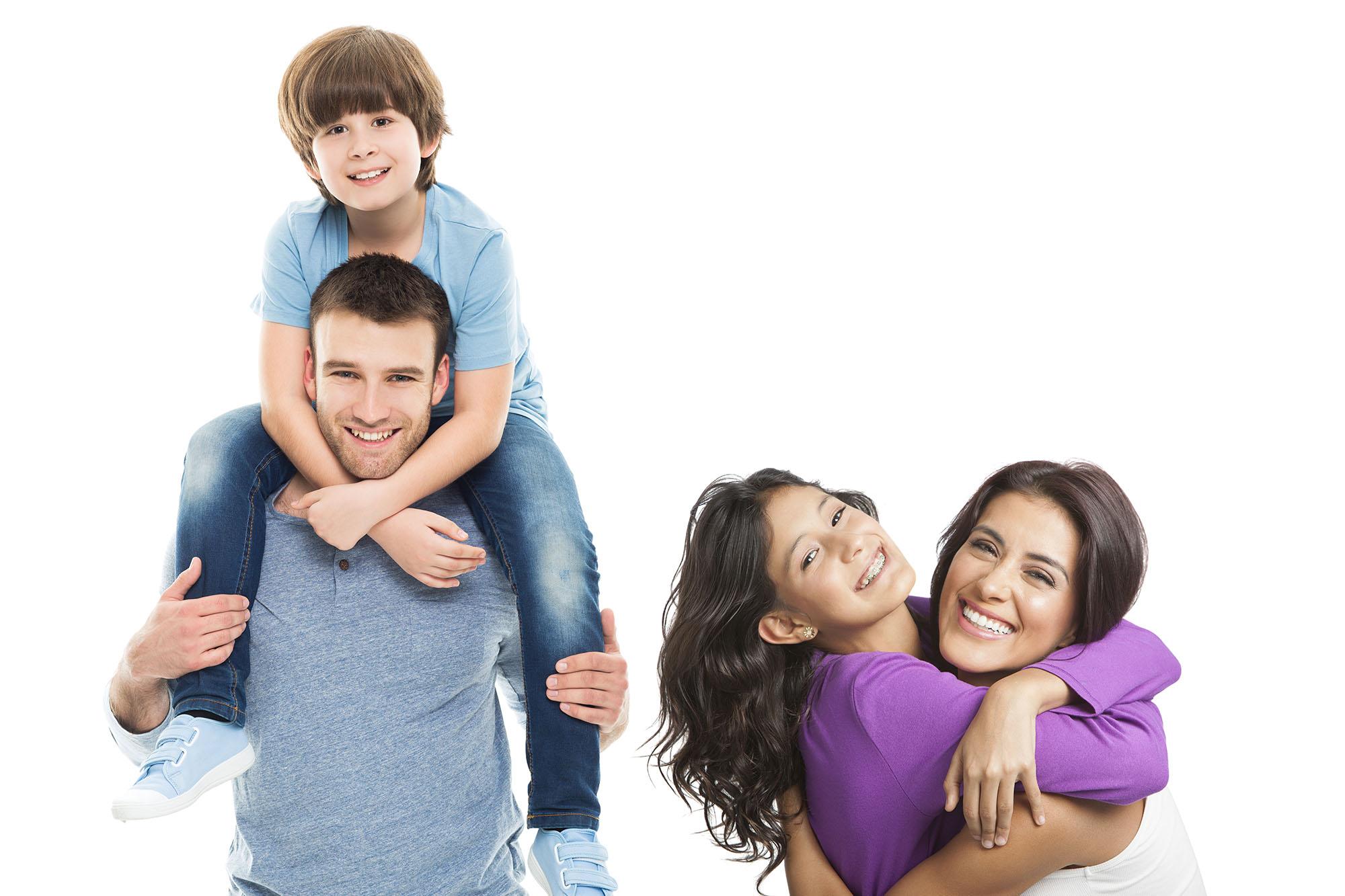 5th Grade - Parent/Child Retreat