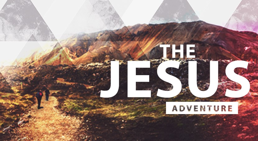The Jesus Adventure